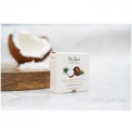 H2 Zero - Coco-crème mousse nettoyante - 50 g