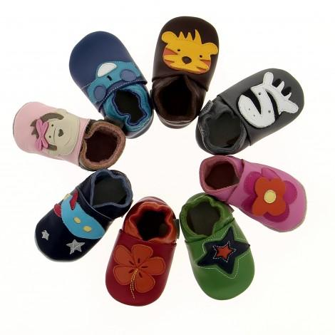cheap for sale buy new lower prices Commande de chaussons Bobux ne figurant pas sur le site (S à XL)