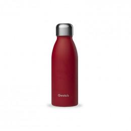 Gourde ONE - 500 ml - Rouge bordeaux
