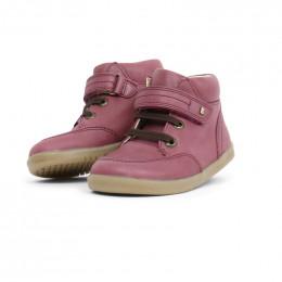 Chaussures I-Walk - 632606 Timber - Plum *