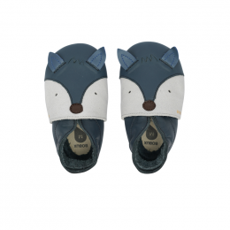Chaussons - 10801 - Foxy Navy