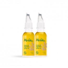 Duo d'huile de jojoba BIO - 2 x 50 ml