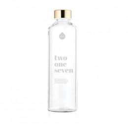 Gourde en verre 750 ml - 217 White