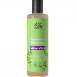 Shampooing aloe vera antipelliculaire BIO 250 ml°