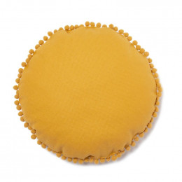 Coussin Sunny - Farniente yellow