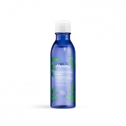 "Démaquillant yeux bi phasé waterproof Bio ""Bouquet floral Detox"" - 100 ml"