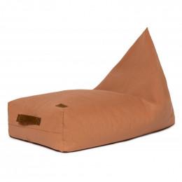 Pouf Oasis - Sienna brown