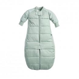 Sac de couchage 2 en 1 convertible pyjama - Tog 2.5 - Sauge