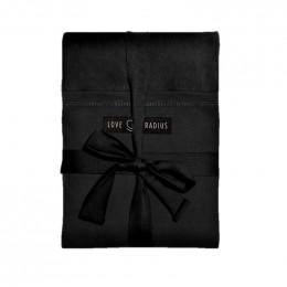 Echarpe porte-bébé / noir