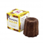 Shampooing solide cheveux normaux au chocolat - 55 g°