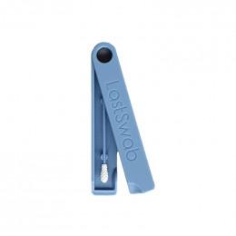 LastSwab - Coton tige lavable et réutilisable - Bleu