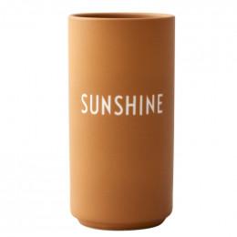 Vase Favourite Vase - Sunshine