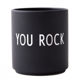 Tasse Favourite Cup - You rock