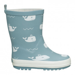 Bottes de pluie - Whale