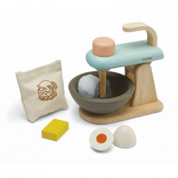 Set de robot de cuisine