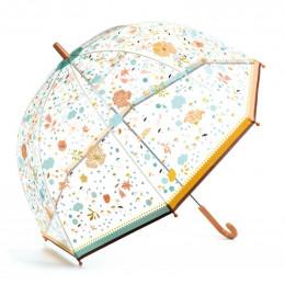 Parapluie - Petites fleurs