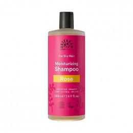 Shampooing rose cheveux secs BIO 500 ml