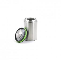Boîte repas isotherme en inox - 600 ml