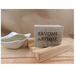 Savon et shampooing Bio - Ortie - 100 g