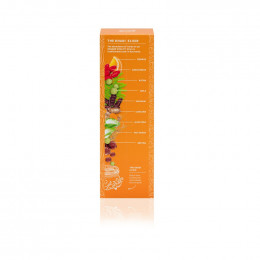 Shampooing ayurvédiuque - Orange vitality - 200 ml