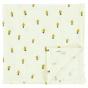 Langes en mousseline - 110x110cm - 2pcs - Tiny Turnip