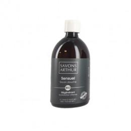 Savon douche Bio - Sensuel - 500 ml