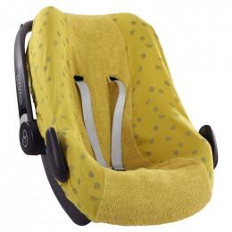 Housse de siège auto - Pebble(Plus)/Rock/Pro I - Sunny Spots