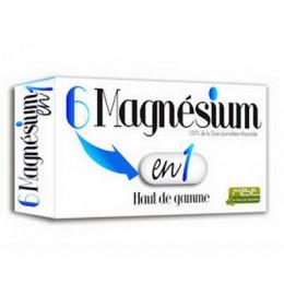 Magnésium 6 en 1