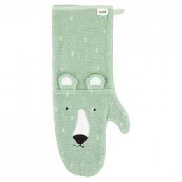 Gant de toilette large - Mr. Polar Bear