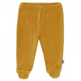 Pantalon bébé à pieds Mimosa