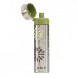 Gourde en inox - 500 ml - Green