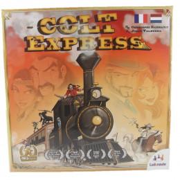 Colt Express - à partir de 10 ans