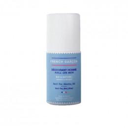 Déodorant roll-on homme Bio - 50 ml