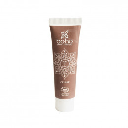 Base de teint Bio - 01 - 30 ml