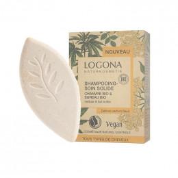 Shampooing solide Bio - Chanvre Sureau - 60 g