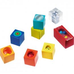 Blocs découverte - Divertissement coloré