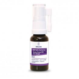 Spray gorge BIO à la sauge - 20 ml