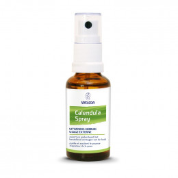 Calendula spray - 30 ml