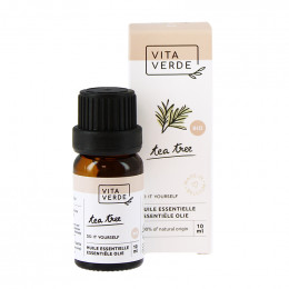Huile essentielle de Tea Tree 10 ml
