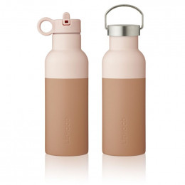Gourde isotherme Neo - Tuscany rose mix - 500 ml