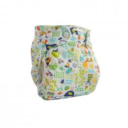 Culotte de protection taille unique - Snap2Fit - Garden