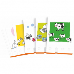 LogiCASE kit d'extension - Animaux