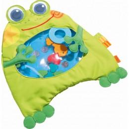 Eveil aquatique Petite grenouille - à partir de 6 mois