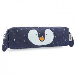 Trousse longue - Mr. penguin
