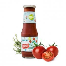 Ketchup Bio au thym - 300 g - à partir de 3 ans