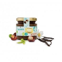 Préparation aux fruits Bio - Châtaigne et vanille - 125 g - à partir de 3 ans