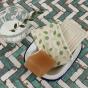 2 éponges vaisselle - Coton Bio