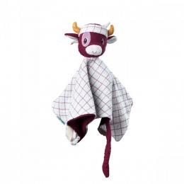 Doudou vache - Rosalie