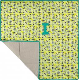 Tapis de jeu - Lémur