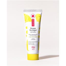 Masque jaune meringué - 30 ml